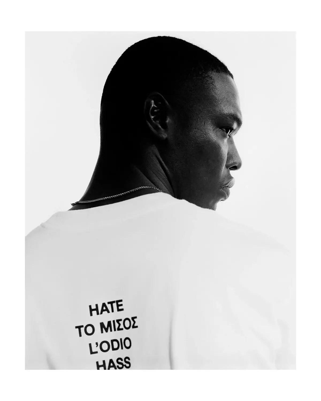 La haine carhartt collab