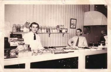 William H. and Clerk