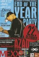 Mr. E DJ for Azad