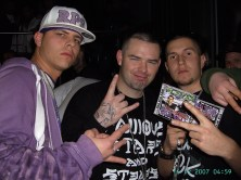 With Paul Wall and Pokey Size
