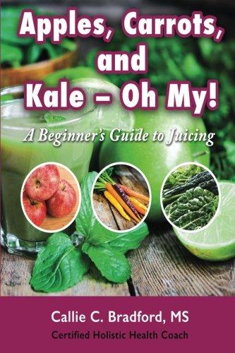 Callie - Apples Carrots Kale Oh My