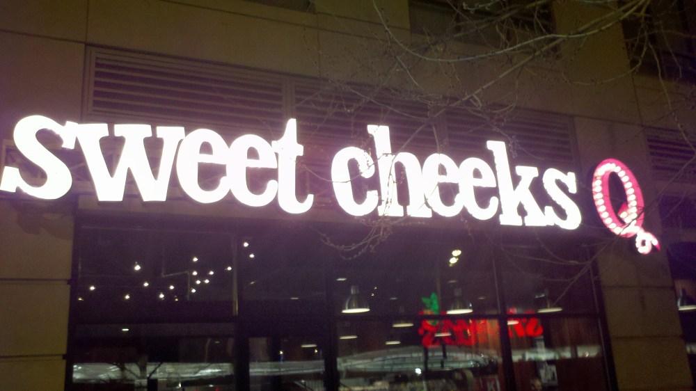 Sweet Cheeks Q - Upscale BBQ (1/4)