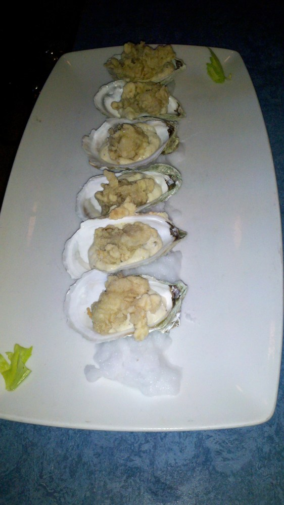 B & G Oysters - Sublime Seafood (2/4)