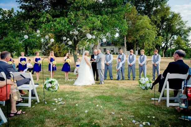 Lexington Kentucky Wedding Photographer