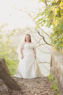 Natalie's Cumberland Falls Bridal Session