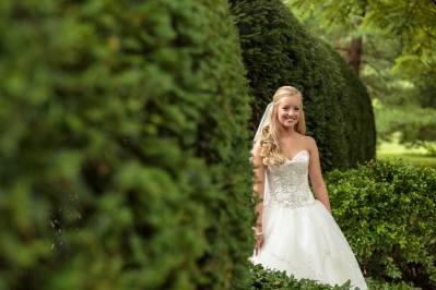Lexington Kentucky Wedding Photographer Bridal Session