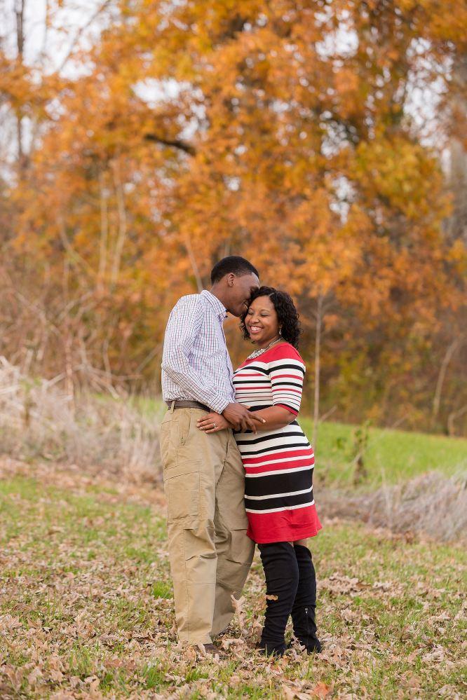 Somerset, KY Engagement : Eryn & Mathew