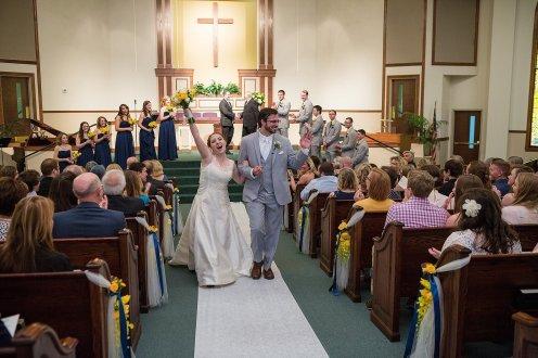The Little Wedding