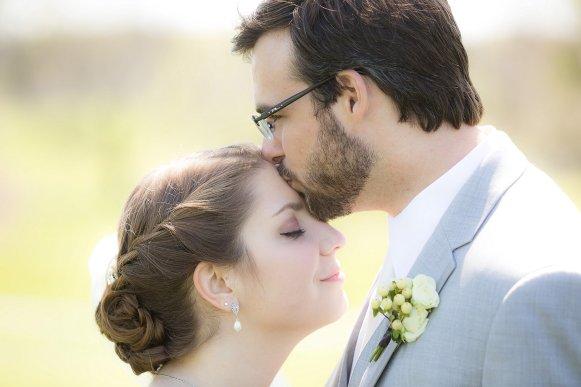 The Little Wedding - Lexington Country Club Lexington, KY