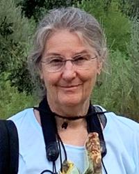 Melinda Kashuba Ph.D.