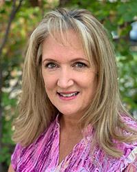 Tammy Reynolds, Secretary/Treasurer