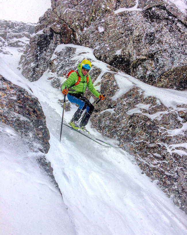 MWW ski