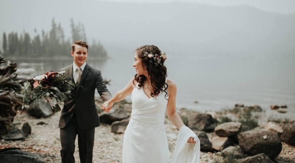 Dream big – o czym warto pamiętać przy organizacji ślubu i wesela marzeń? 5 zasad organizacji ślubu