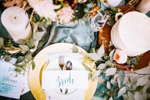 Motyw przewodni wesela - jak wybrać motyw i kolor dla Twojego ślubu i wesela?