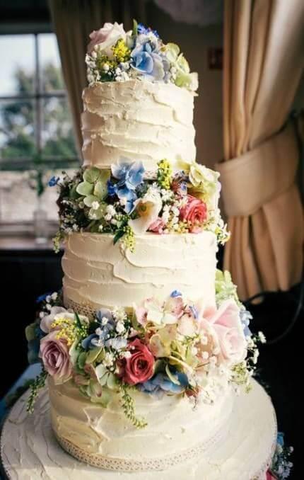 Wiejskie wesele - inspiracje ślubne