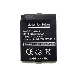 Smart Watch Y1 Battery