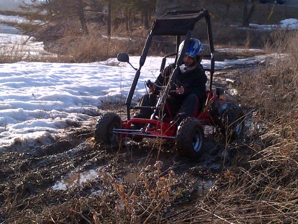 20+ Go Kart Roll Cage Kit Pictures and Ideas on Weric
