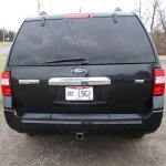 Used 2010 Ford Suv For Sale Ws 10135 We Sell Limos