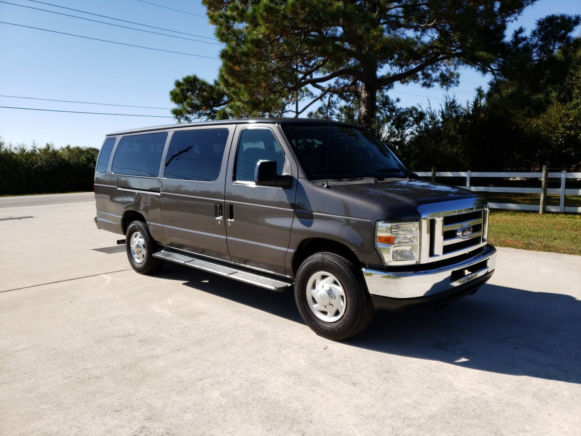 hight resolution of van for sale 2008 ford e350 by ford