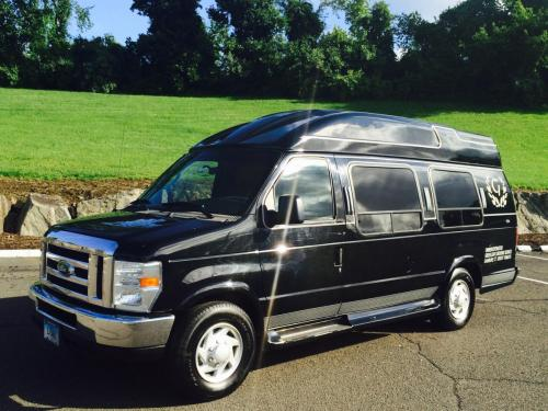 small resolution of van for sale 2008 ford e250 20 quot by turtle top