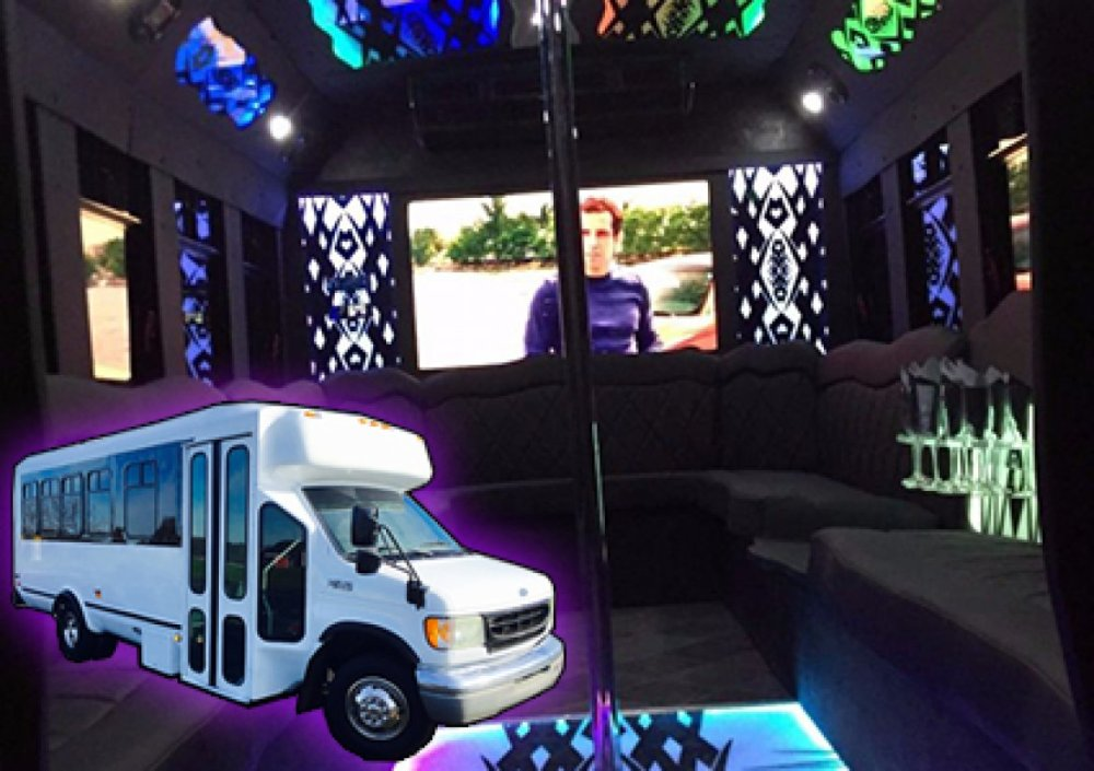 medium resolution of limo bus for sale 2002 ford e 450