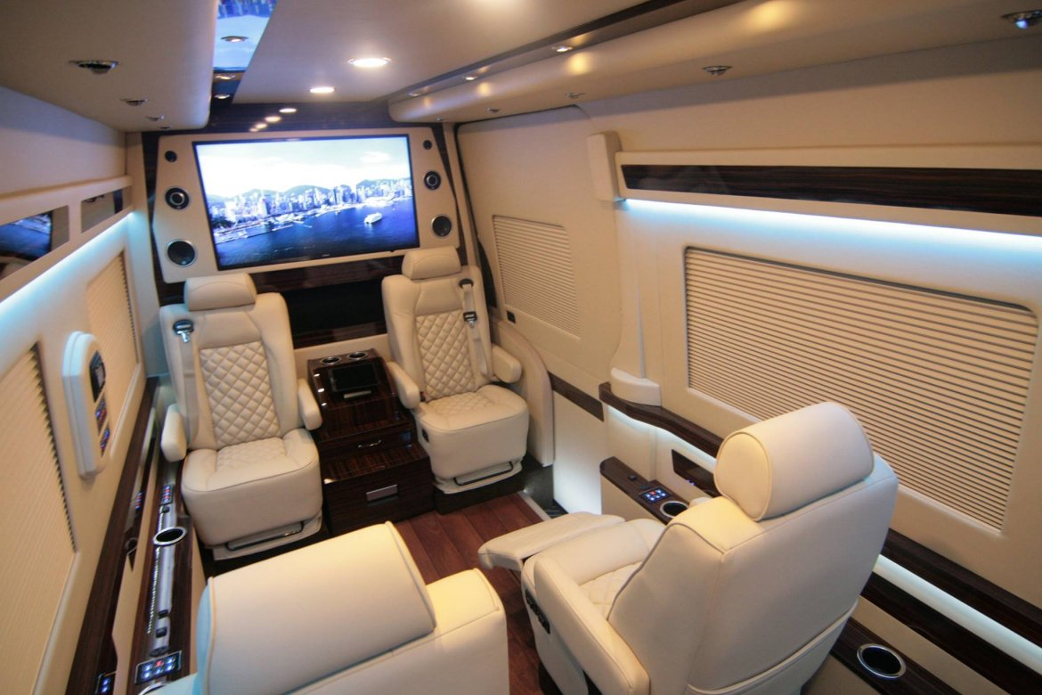 New 2016 Mercedes Benz Sprinter 2500 170quot Ext For Sale Ws