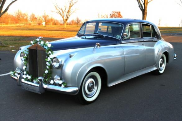 Used 1960 RollsRoyce Silver Cloud for sale WS10449  We