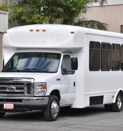 limo bus for sale 2012 ford e 450 by starcraft [ 1170 x 812 Pixel ]