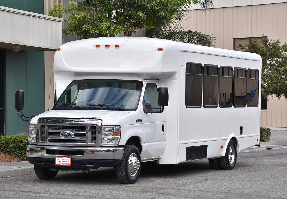 hight resolution of limo bus for sale 2012 ford e 450 by starcraft