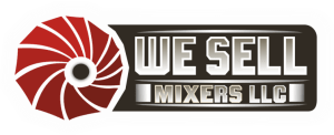We Sell Mixers