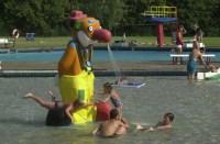 Das erste Bremer Freibad ffnet am Dienstag