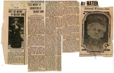 1890s-1911_EmmaMiller_local news articles-obit_DaytonVAMC_TKalman