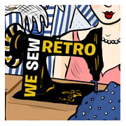 We Sew Retro