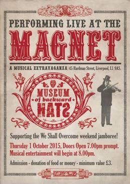 Liverpool- Magnet 2