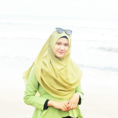 Anissa Fitria