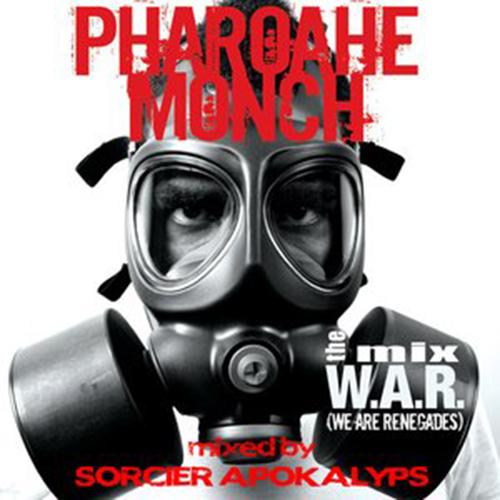 Wesh Conexion - Pharoahe Monch - The W.A.R. mix (by Sorcier Apokalyps)