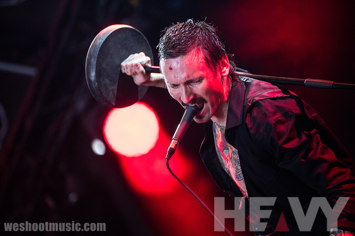Hellfest 2019 - 067 - Clisson, France