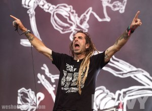 Hellfest 2019 - 086 - Clisson, France