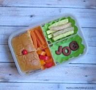 Bitsy's Brainfood Zucchini Gingerbread Carrot Smart Cookies