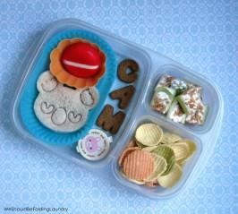 Bitsy's Brainfood Orange Chocolate Beet Smart Cookies