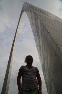St Louis Arch-3292