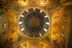 St Louis Basilica-3541