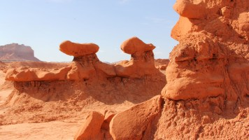 Goblin Valley 2012-4672
