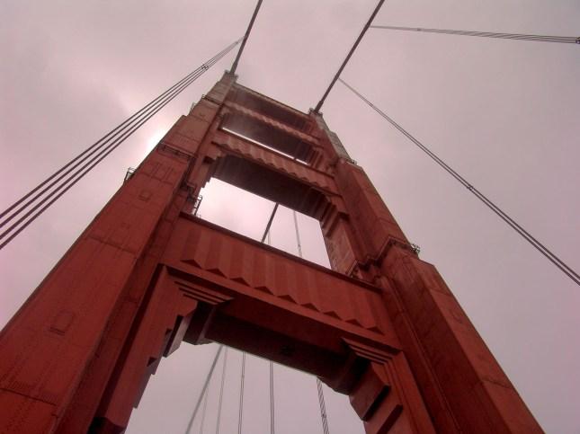 Golden Gate - San Fran-