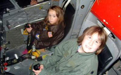 Hill Aerospace Museum