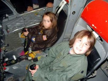 Hill Air Force Base Museum