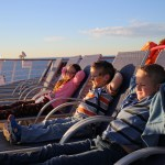 Cruising with Kids – Carnival Inspiration Cabin Tour