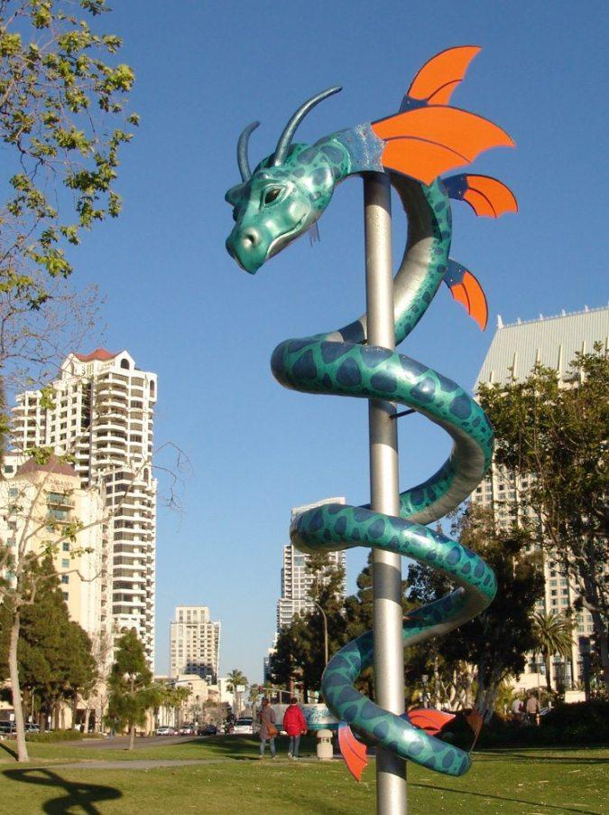 San Diego Boardwalk-08096