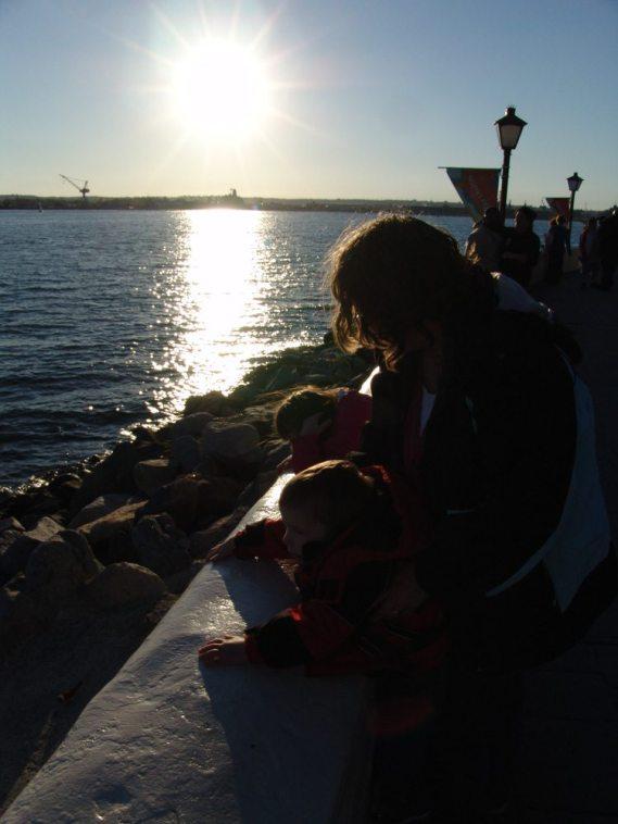 San Diego Boardwalk-08111