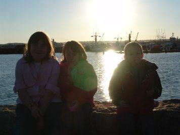 San Diego Boardwalk-08118